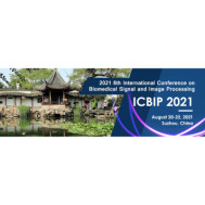 ICBIP 2021 : 6th International Conference on Biomedical Signal and Image Processing