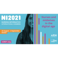 Nursing Informatics International Congress NI 2021