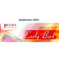 Addiction 2021