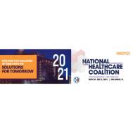 National Healthcare Preparedness Conference 2021