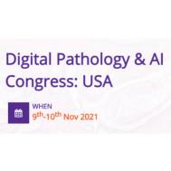 8th Digital Pathology & AI Congress: USA 2021