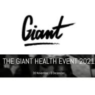 GIANT MAIN HEALTH EVENT 2021