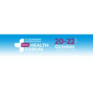 PETERSBURG INTERNATIONAL HEALTH FORUM 2021