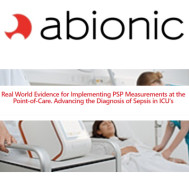 Real World Evidence for Implementing PSP Measurements at the Point-of-Care