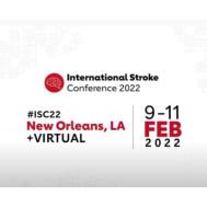 International Stroke Conference 2022