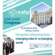 26th EAHP CONGRESS 2022