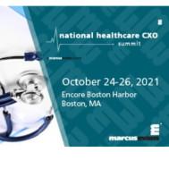 National Healthcare CXO Summit 2021