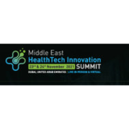 Middle East HealthTech Innovation Summit