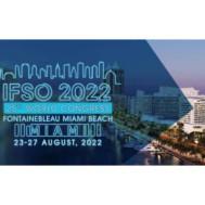 25th IFSO World Congress 2021
