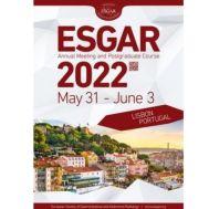 ESGAR 2022-33rd Annual Meeting and Postgraduate Course
