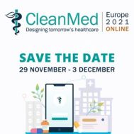 CleanMed Europe 2021