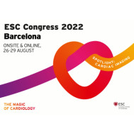 ESC Congress 2022 Barcelona