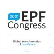 EPF Congress 2021 Digital Transformation of Healthcare