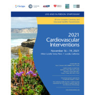 32nd Annual Cardiovascular Interventions