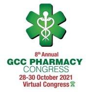 8th Annual GCC Pharmacy Congress 2021