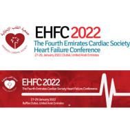 EHFC 2021 Fourth Emirates Cardiac Society Heart Failure Conference