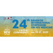 Bangkok International Symposium on HIV Medicine 2022