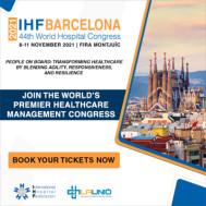 IHF 2021 - World Hospital Congress