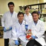 Team of researchers from the National University of Singapore