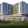 William P. Clements Jr. University Hospital