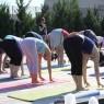 Women's Fitness Programme