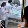 Simulation training centre, Queen Elizabeth Hospital, Hong Kong