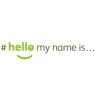 #hellomynameis: compassionate care through social media
