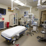 Emergency Department-Based Intensive Care Improves Patient Survival