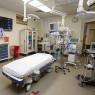 Emergency Department-Based Intensive Care Improves Patient Survival