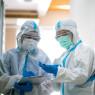 How Exposure to SARS-CoV-2 Varies Across Hospital Settings