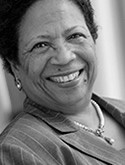 Zoom On: Linda Burnes Bolton, Vice President Nursing & Chief Nursing Officer Cedars-Sinai