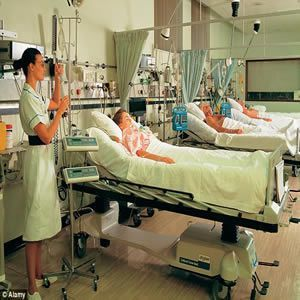 Variation in Patient Preferences for Life-Sustaining Therapies in the ICU