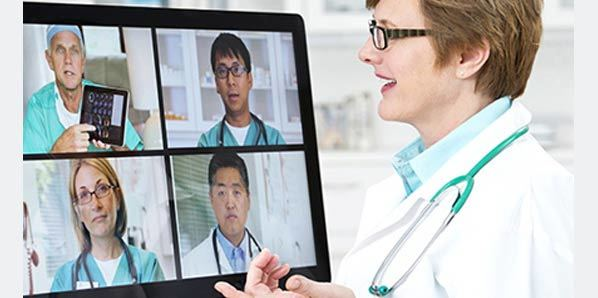 Agfa Healthcare enterprise imaging