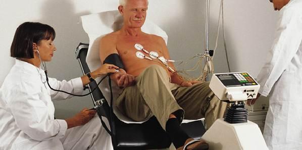 US Guidance: Cardiac Screening in Low Risk Adults Ineffective