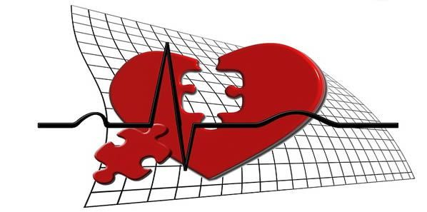 Deadly Heart Risks Remain High After Hospital Discharge