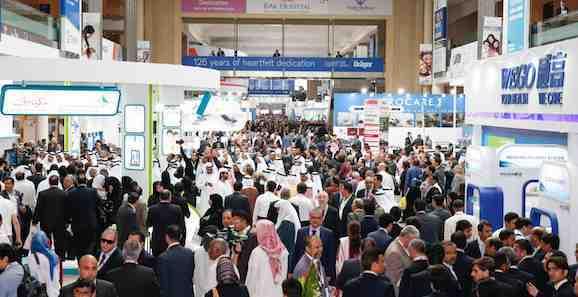 #ArabHealth 2015: Safety Culture Key to High Performance