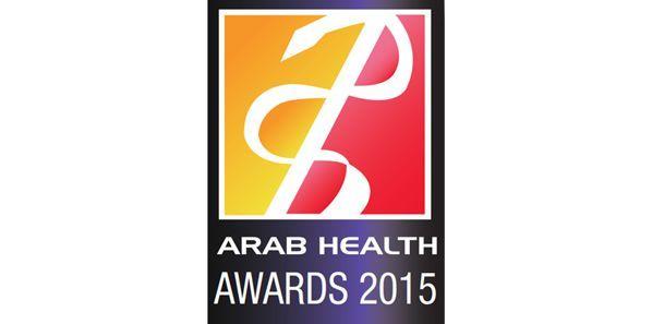 #ArabHealth 2015: Innovation & Achievement Awards Shortlist Announced