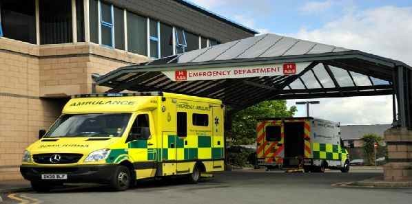 Specialised Ambulance Increases 'Golden Hour' Thrombolysis