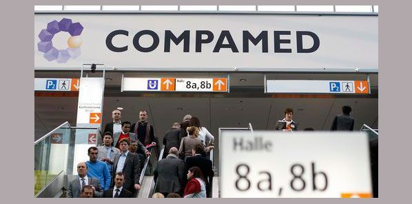 MEDICA and COMPAMED: New Dates as of 2015