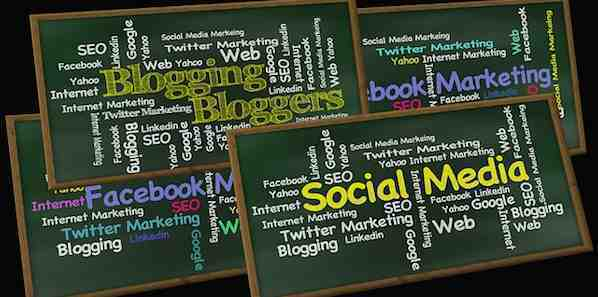 MIR 2014: Social Media Brings Visibility