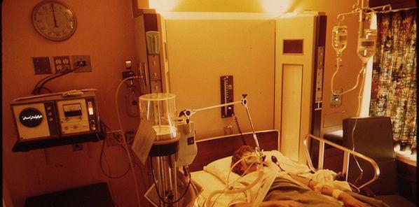 ICU Overnight Discharge Risk