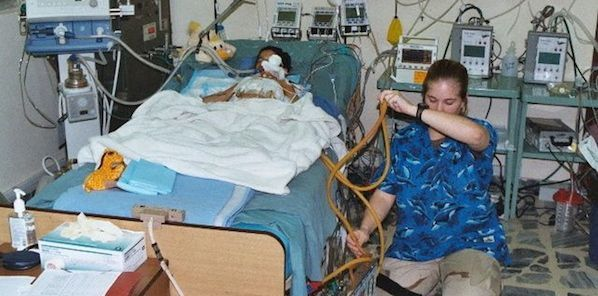 Volume-Based Feeding For ICU Patients