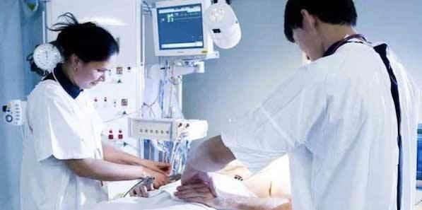 ICU Nurses: Experience is Vital