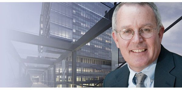 Zoom On: Dr. David W. Bates - Senior VP for Quality and Safety BWH