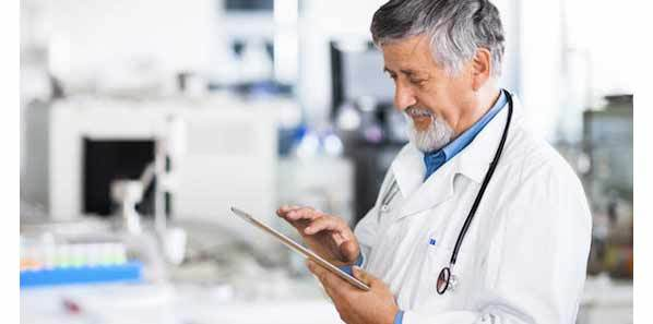 Study: Handheld Computers Enhance Clinical Decision Making