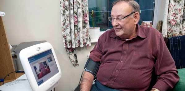 Telemedicine To Connect 19 Million By 2018