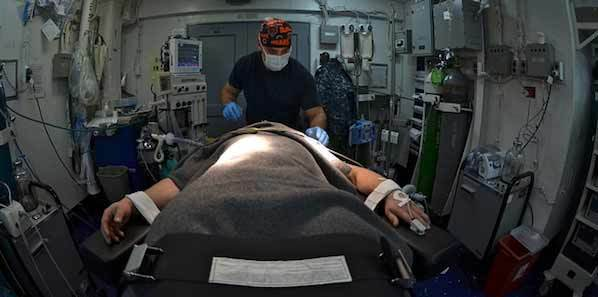 Protocol Overhaul: Rethinking Pre-Surgical Routines