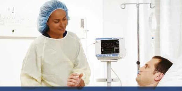 ESA 2014: Covidien Symposia on Sedation and Patient Safety