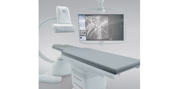US FDA Clears GE's New Mobile Angiography System