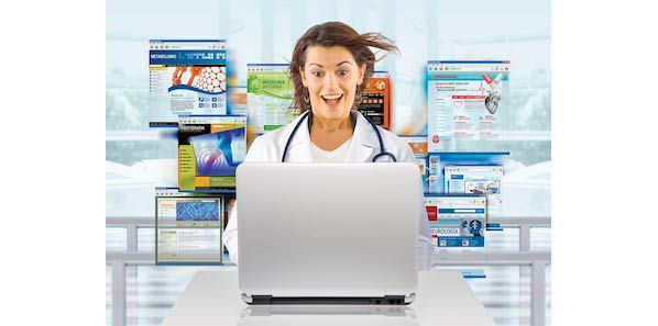 Danish Healthcare System to Provide Elsevier's ClinicalKey